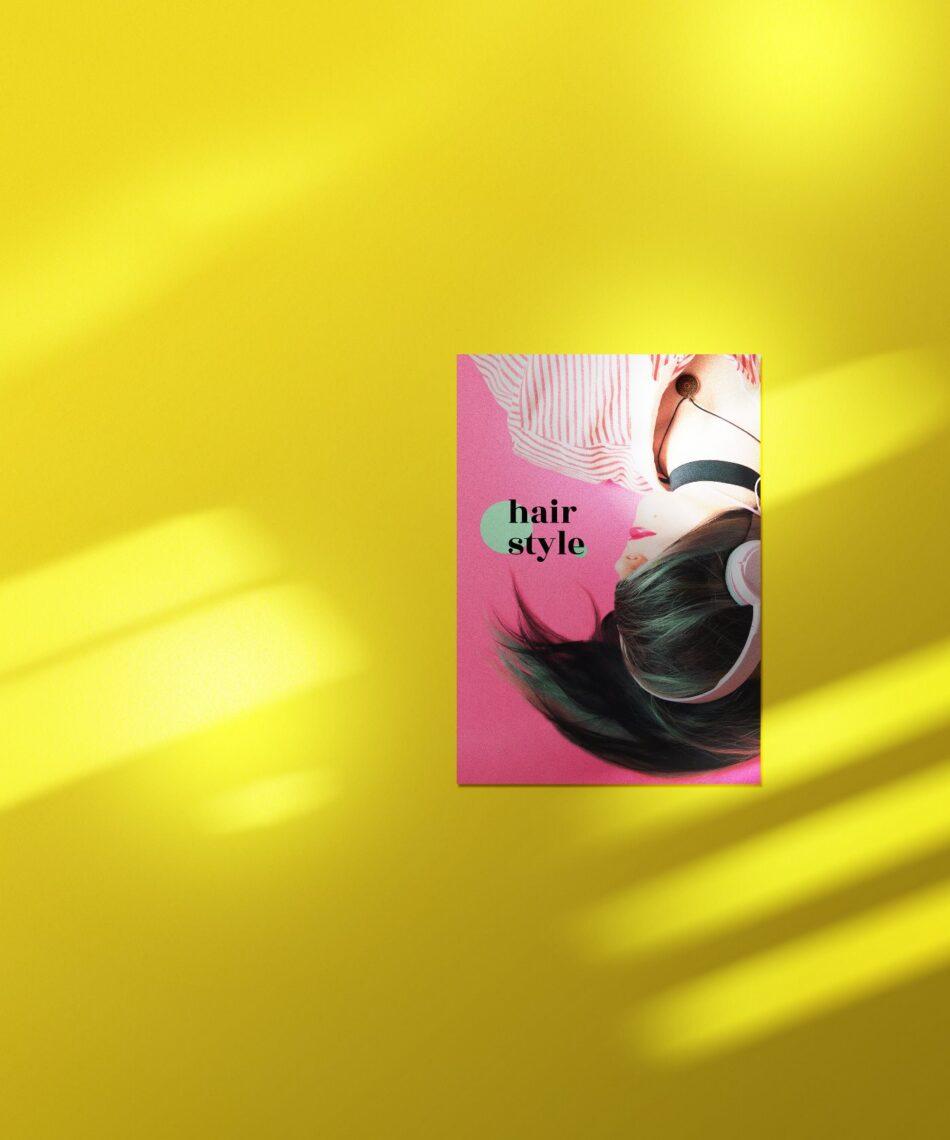 Made It Easy - Promozione online per centri estetici, circoli sportivi ed estetisti - Grafica, Poster e Artwork