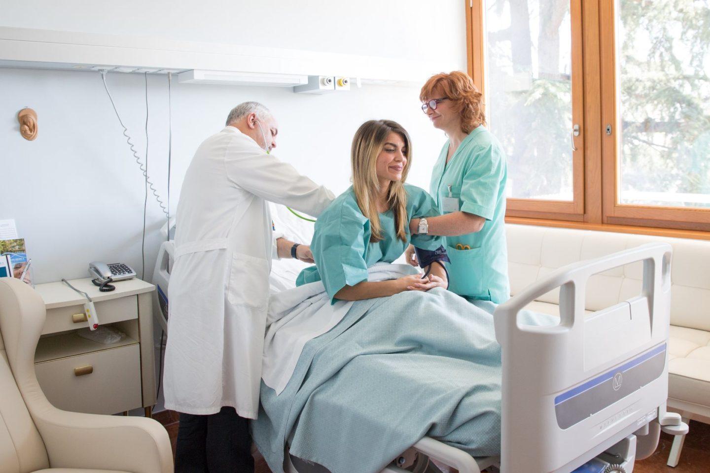 Made It Easy - Promozione per Studi Medici, Dentisti e Farmacie - Photo Shooting