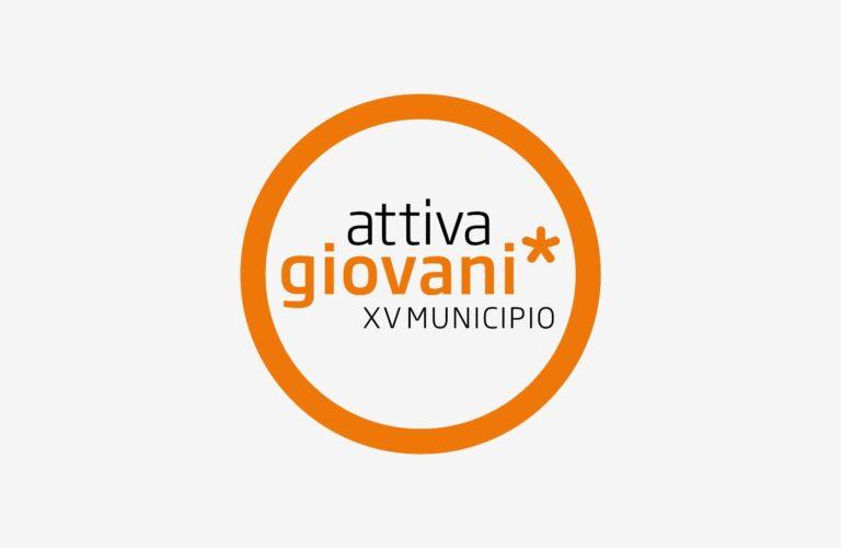 Attiva Giovani - Logo - Immagine Coordinata - Made It Easy - Roma